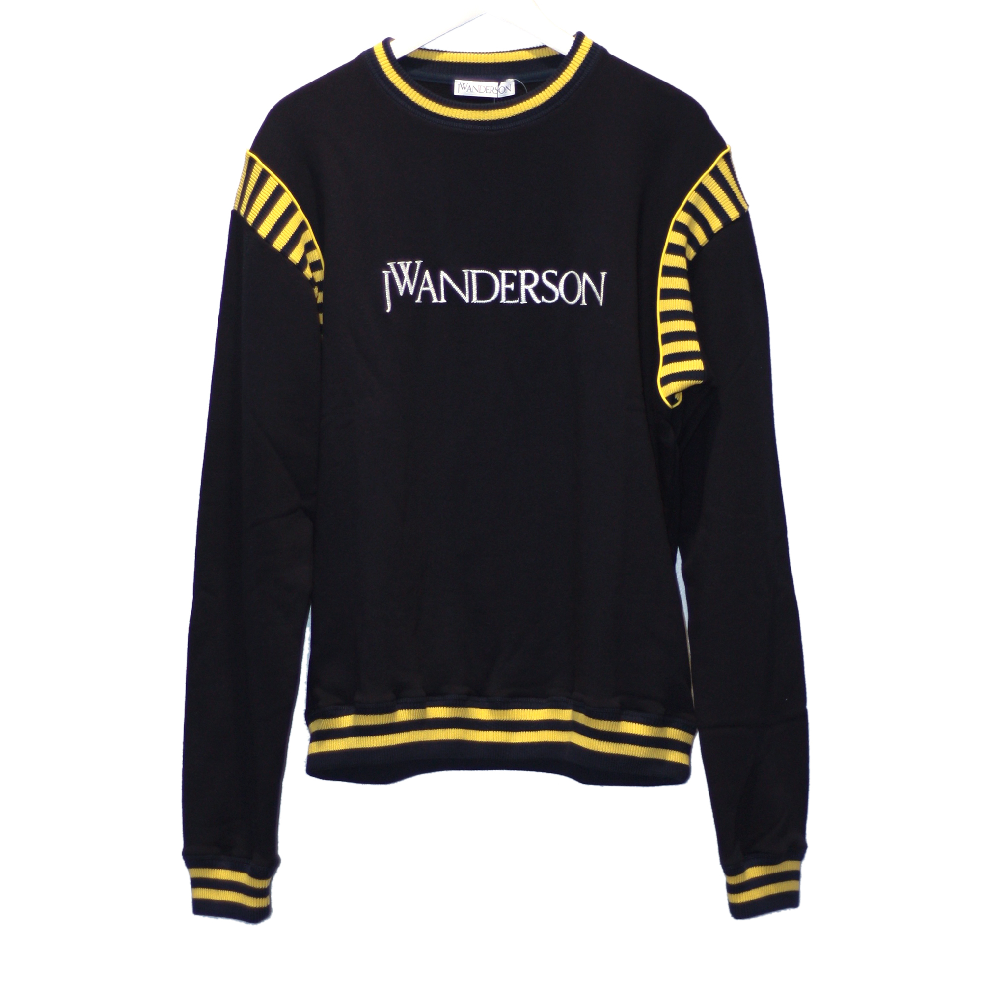 JW ANDERSON Knit Swater NAVY