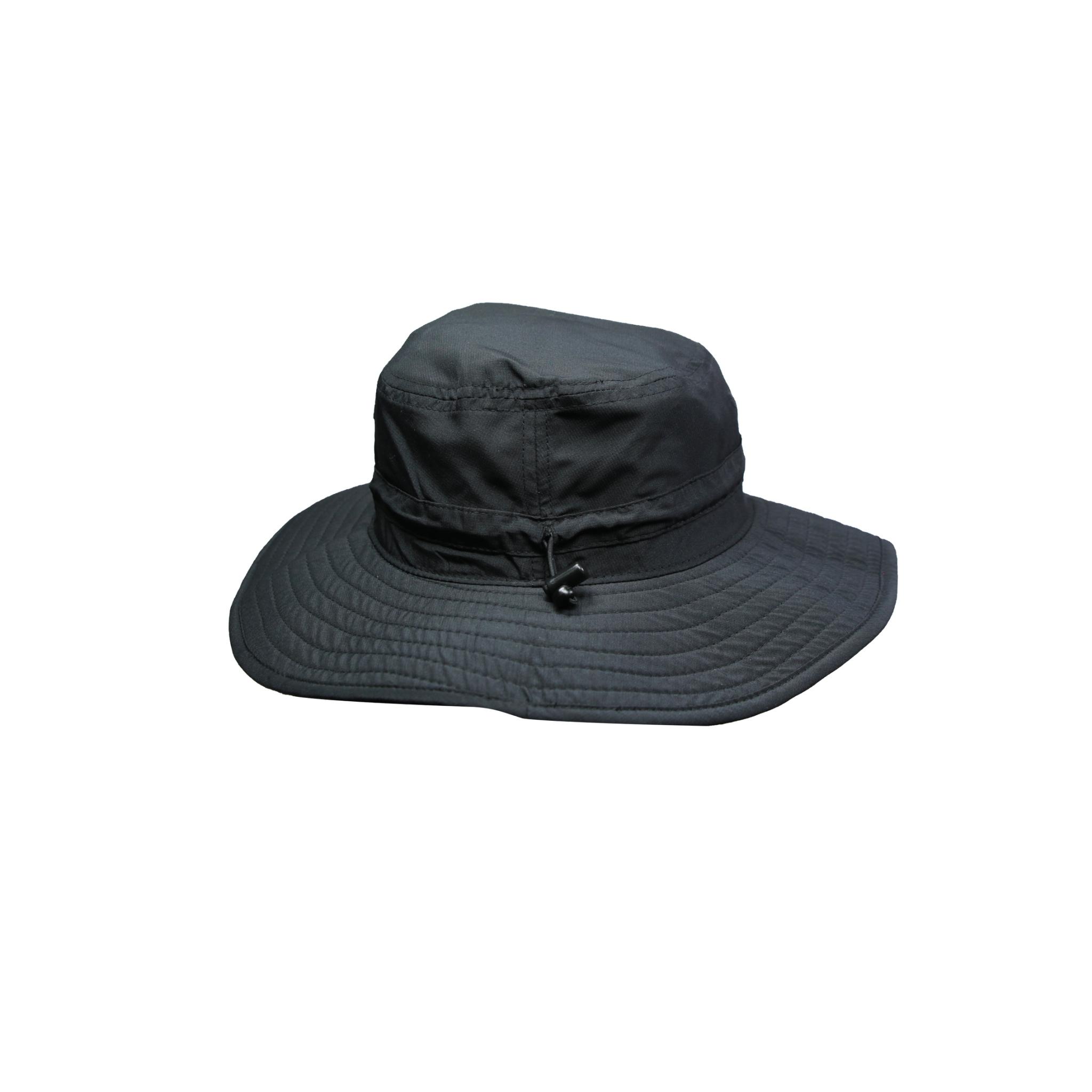 LOGO CAMP BOONEY [BLACK]