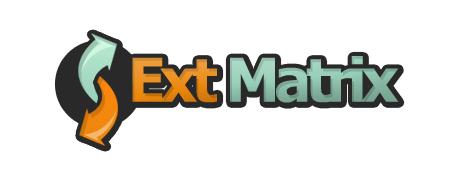 ExtMatrix プレミアムアカウント 180日間