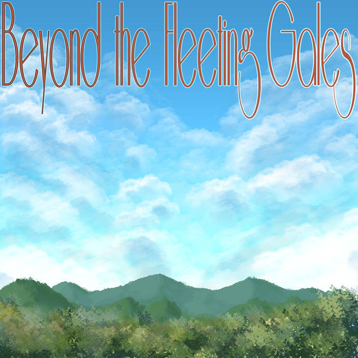 Crying / Beyond the Fleeting Gales (LP)