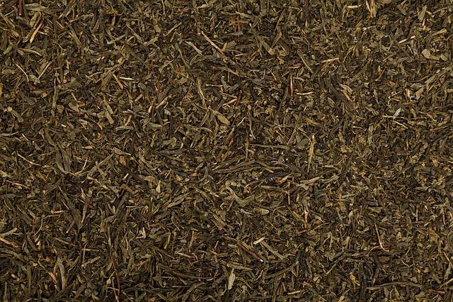 オーガニック紅茶 100g / スリランカ
