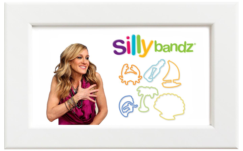 Silly bandz/シリーバンズ ビーチ