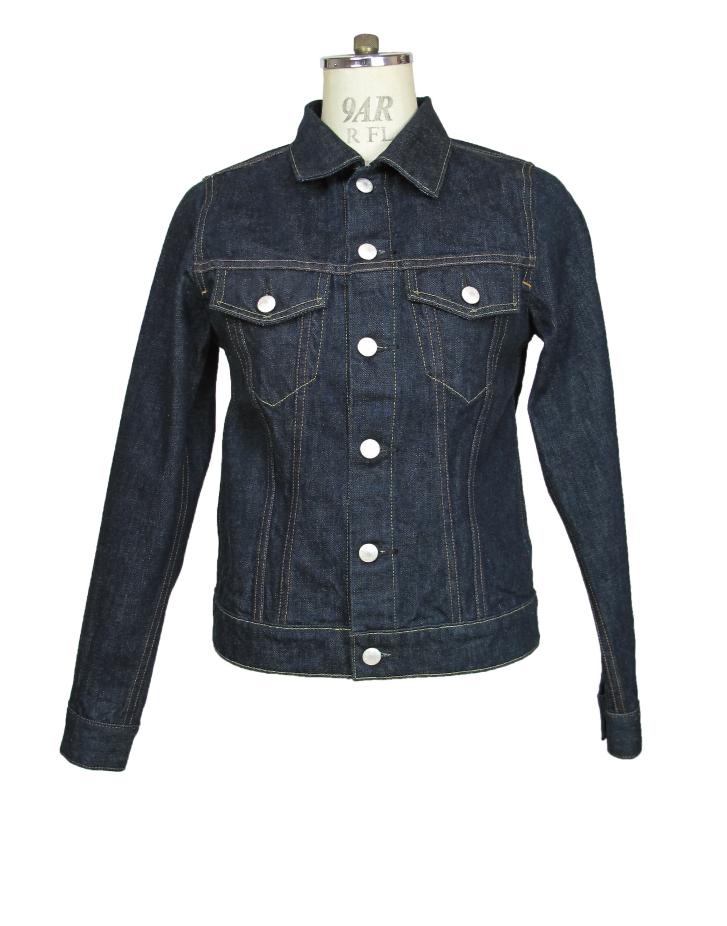 standard Jacket rinse Lot:00001 - 画像1