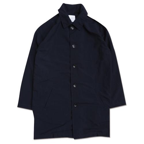 edit clothing Natural touch spring coat(ナチュラルタッチスプリングコート/ネイビー)