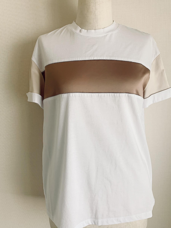 【マツミキセレクトTシャツ限定品】ボーダーTシャツ