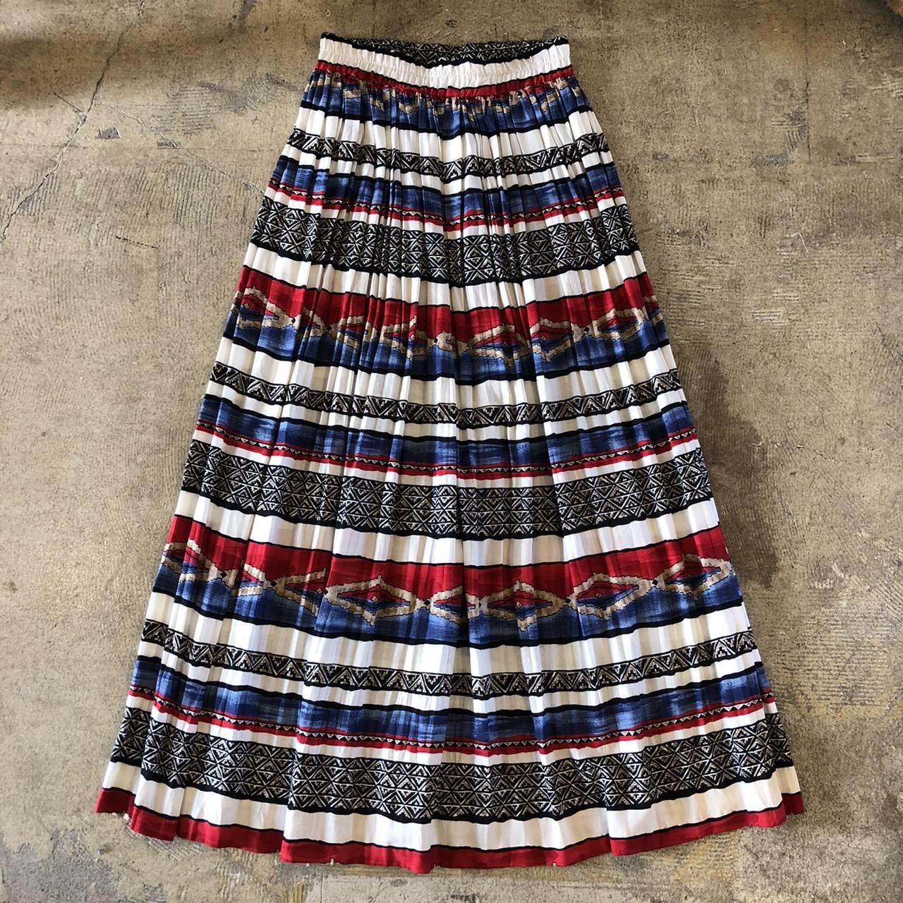 Stonebridge Long Skirt ¥6,200+tax