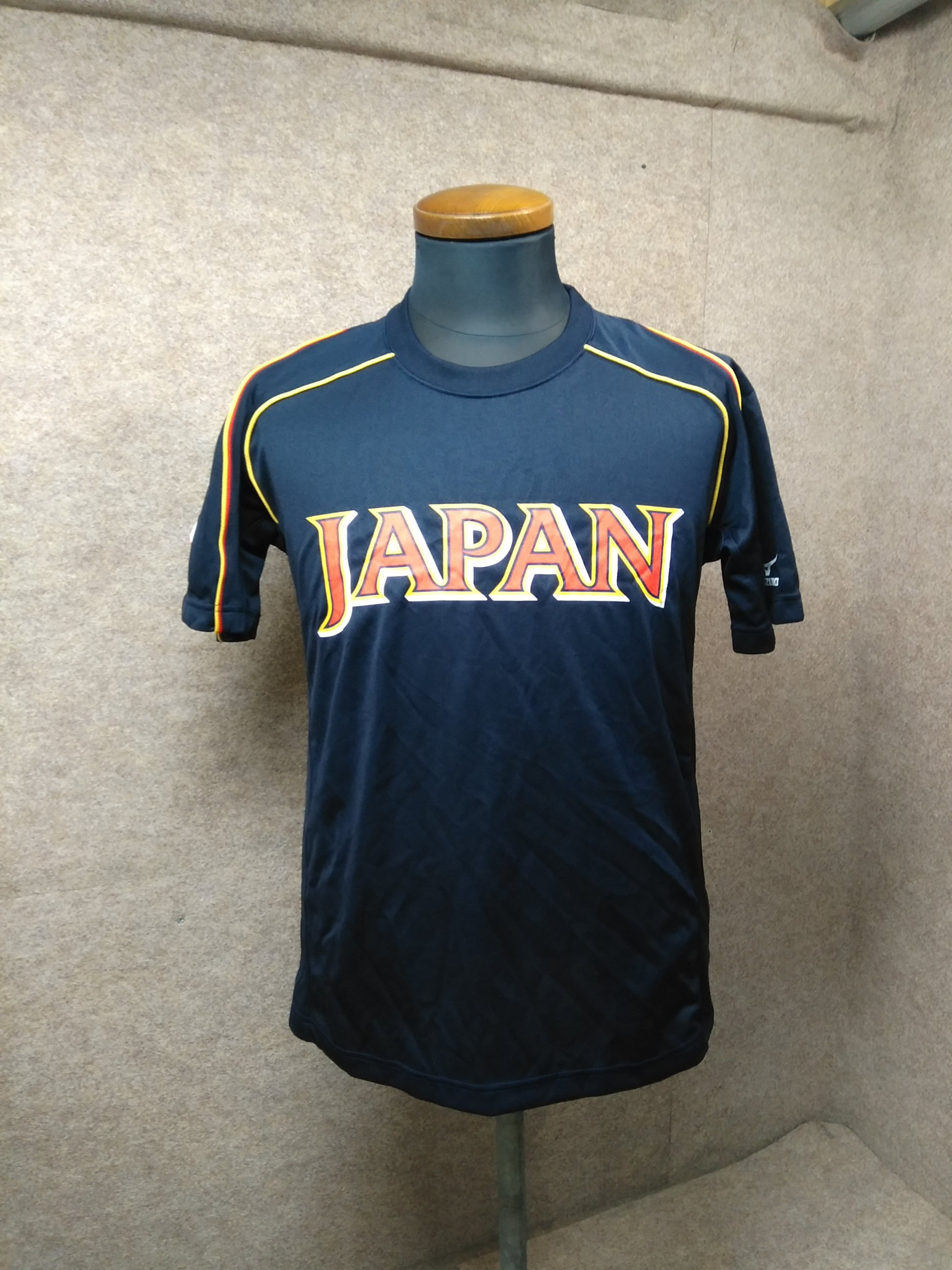 日本代表 Tシャツ サムライジャパン 坂本勇人 #6 M mh194s