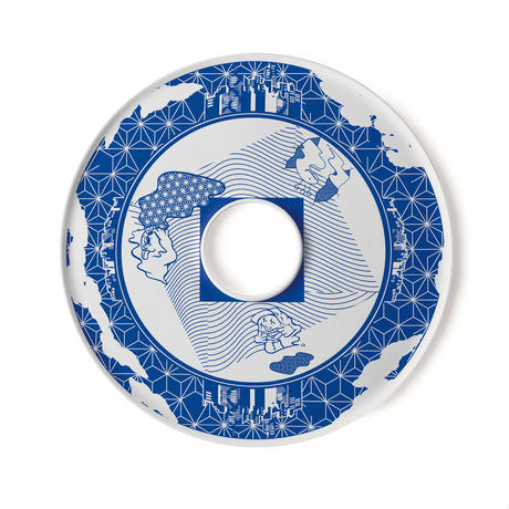 7inch -PLATE [DIG]【LABEL】