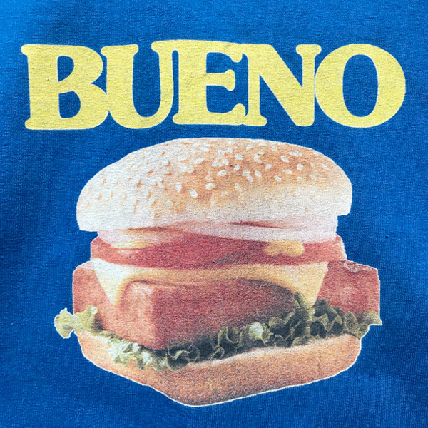 Bueno <It means good> | Spamburger Tee