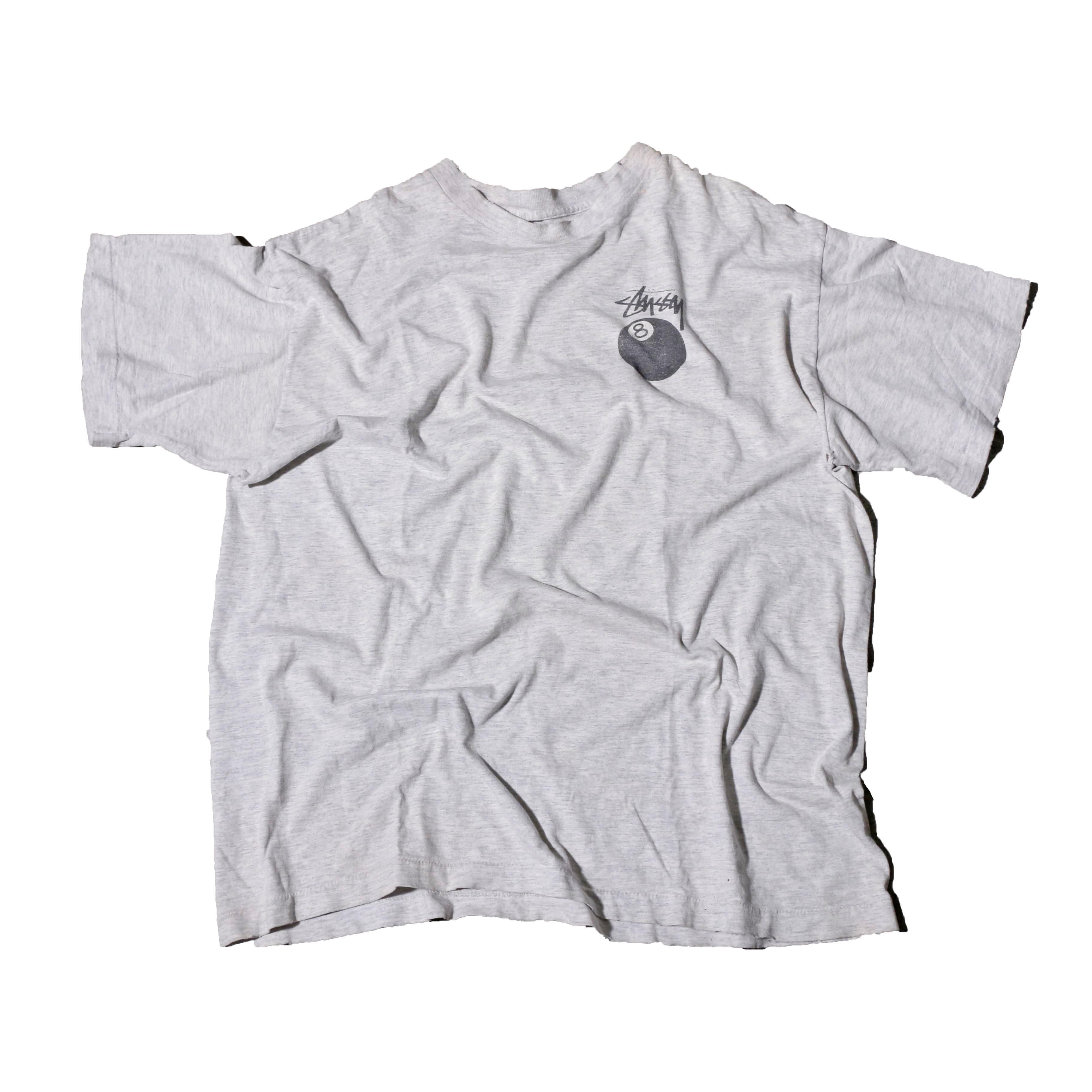 Stussy 80sVintage 8BallT-Shirts