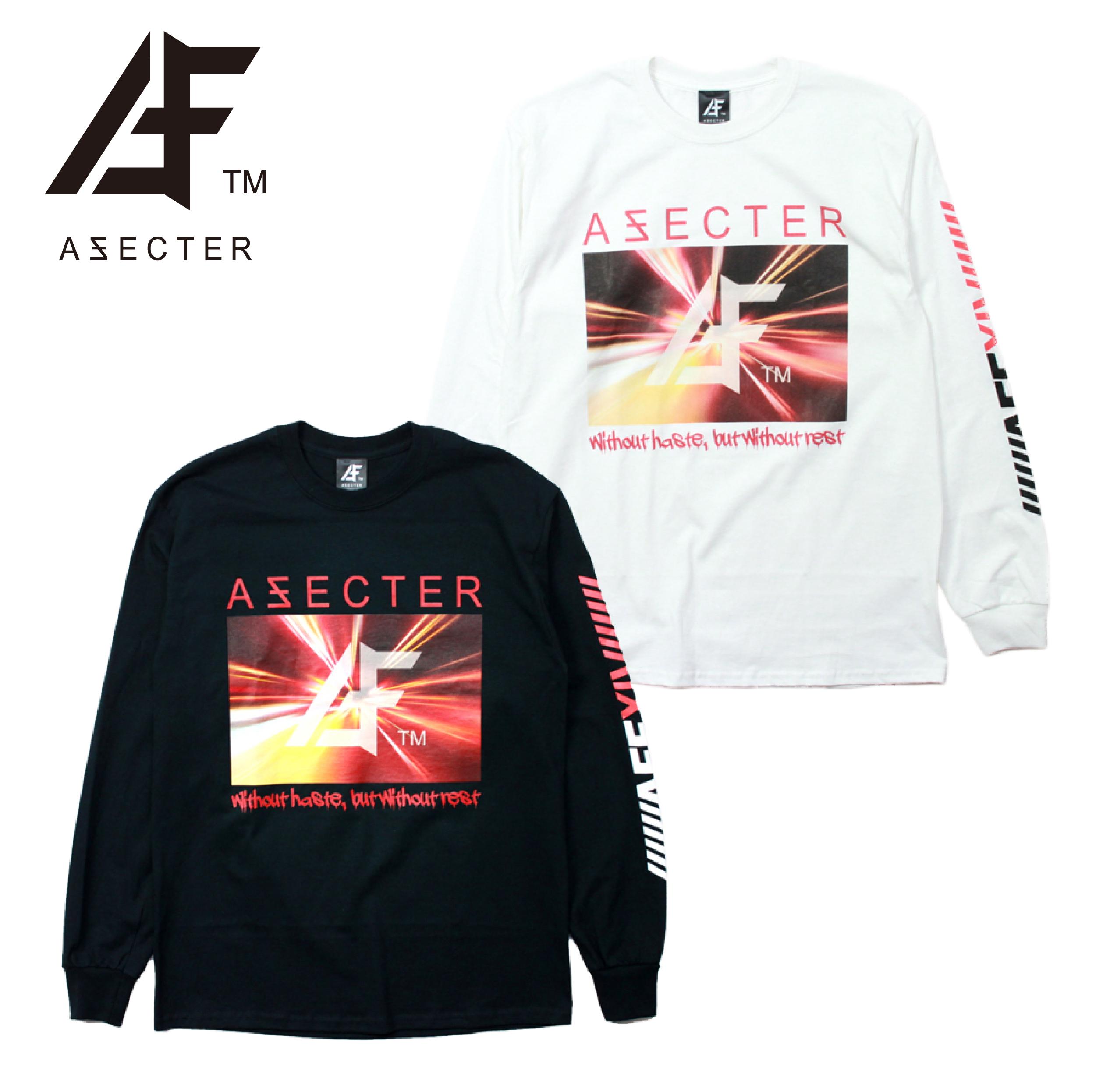 AFFECTER (アフェクター) | SPEED L/S Tee