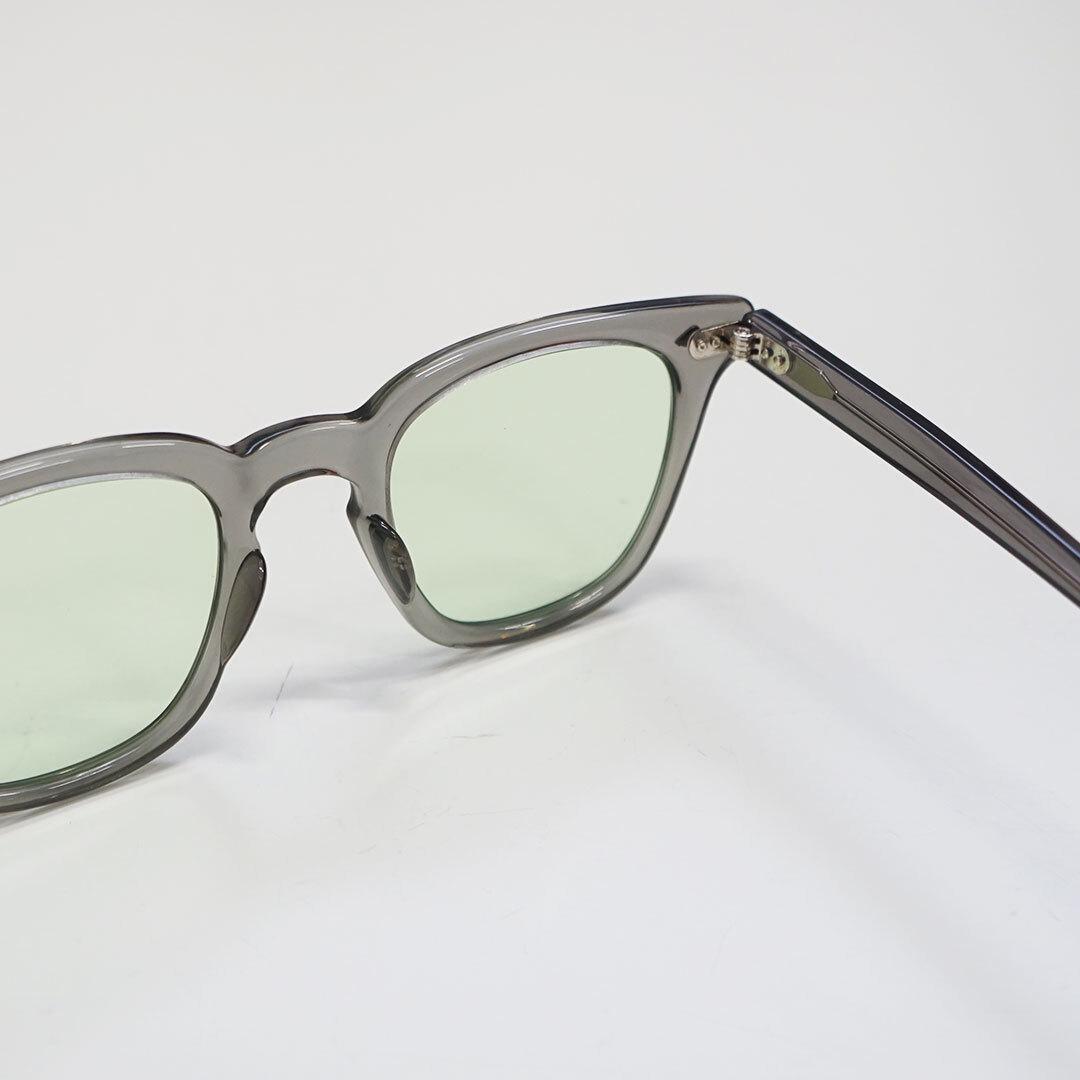 60's GI Glasses dead stock glass サングラス (品番a34)