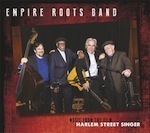 AMC1529 Music from the film 'Harlem Street Singer / Empire Roots Band (CD)