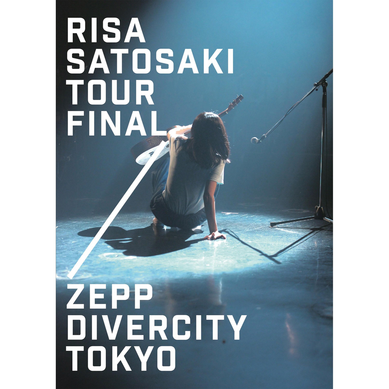 【DVD】TOUR FINAL ZeppDiverCityTOKYO