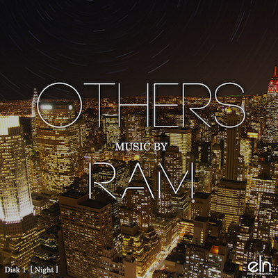 デジタル : OTHERS 「Night」 / RAM