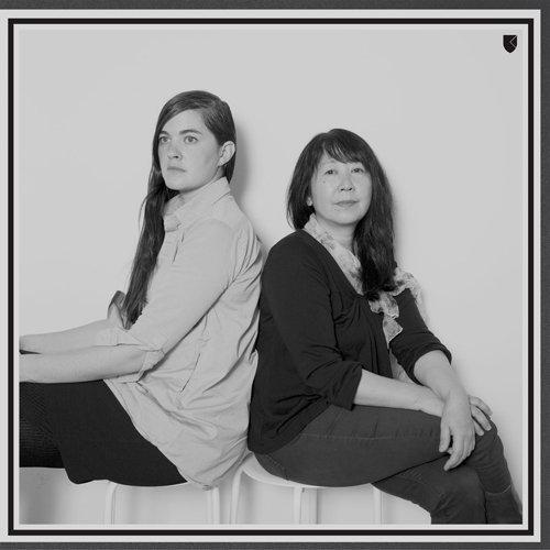 Julianna Barwick & Ikue Mori『FRKWYS Vol. 6』(RVNGIntl.)