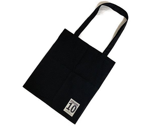 ショルダートートバッグ 10周年ロゴ 10TH SPECIAL  LIMITED ITEM