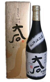 【大石酒造場】特別限定酒 大石 720ml