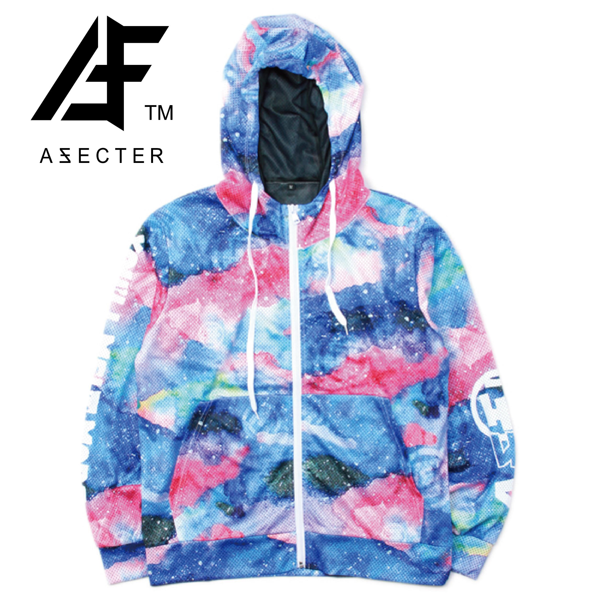 AFFECTER (アフェクター) | AFFめるモ! Hoodie