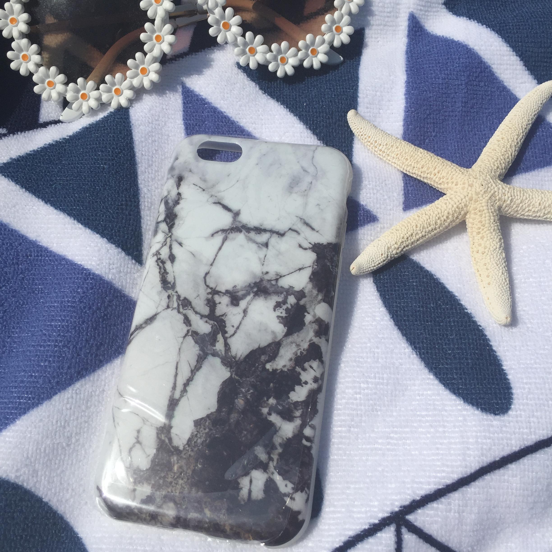 リアル大理石iPhoneケース