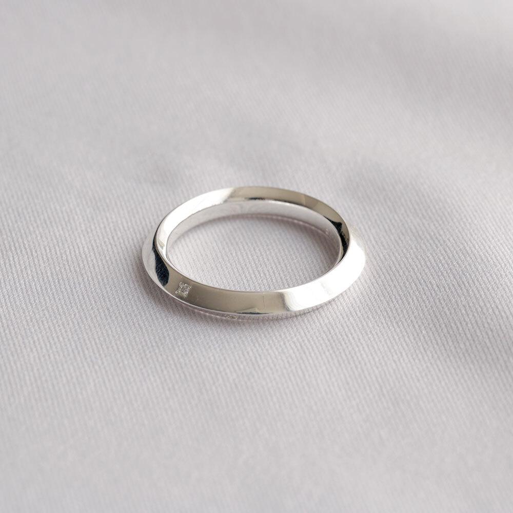 RHOMBUS / ring