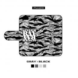 RAY IPHONE CASE 2016 GLAY X BLACK