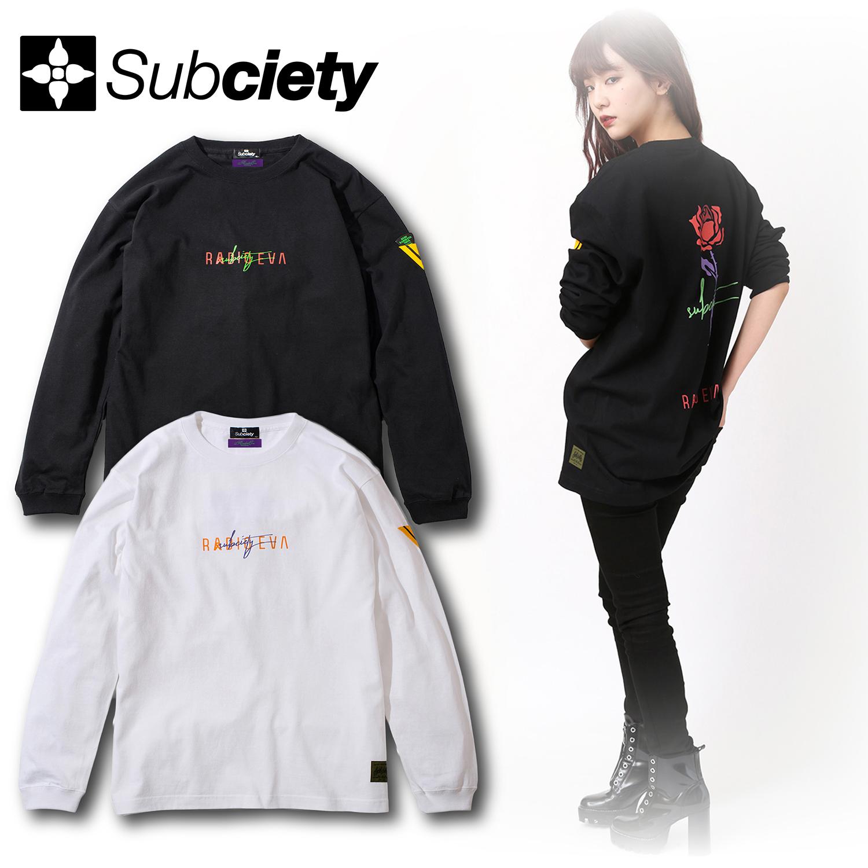 Subciety(サブサエティ) | ROSE 01