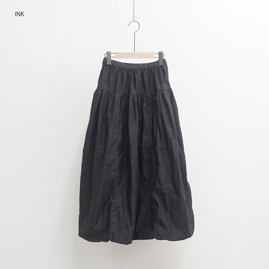 ORDINARY FITS オーディナリーフィッツ BALL SKIRT ボールスカート (品番of-k013)