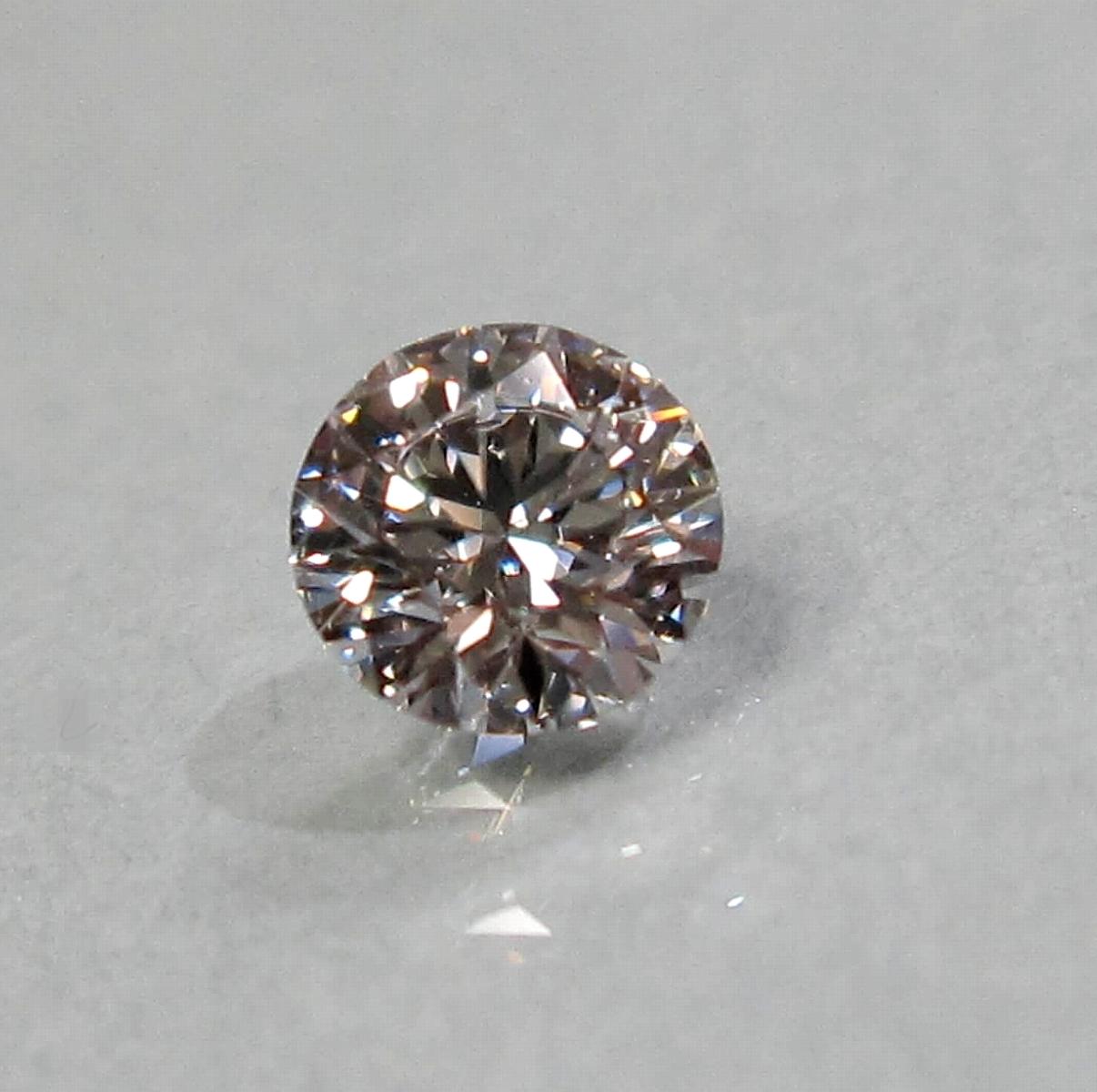 ダイヤモンドルース 0.415ct  E VS1 GOOD