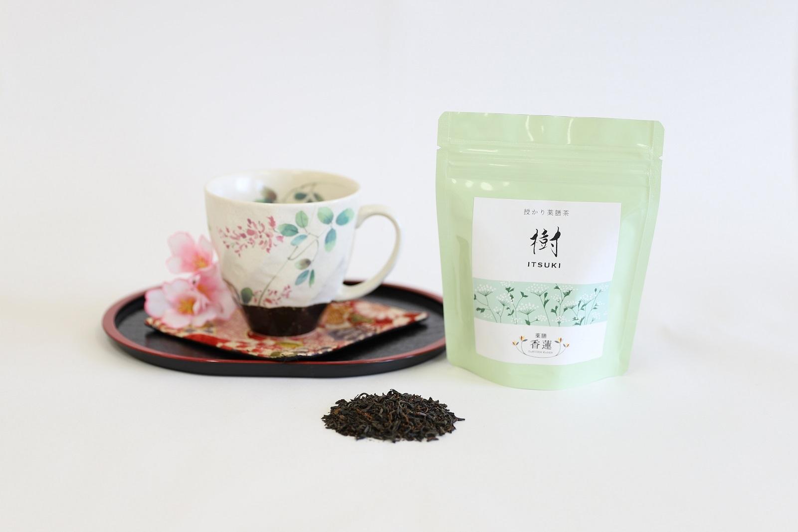 授かり薬膳®茶 樹(ITSUKI) 30包入り