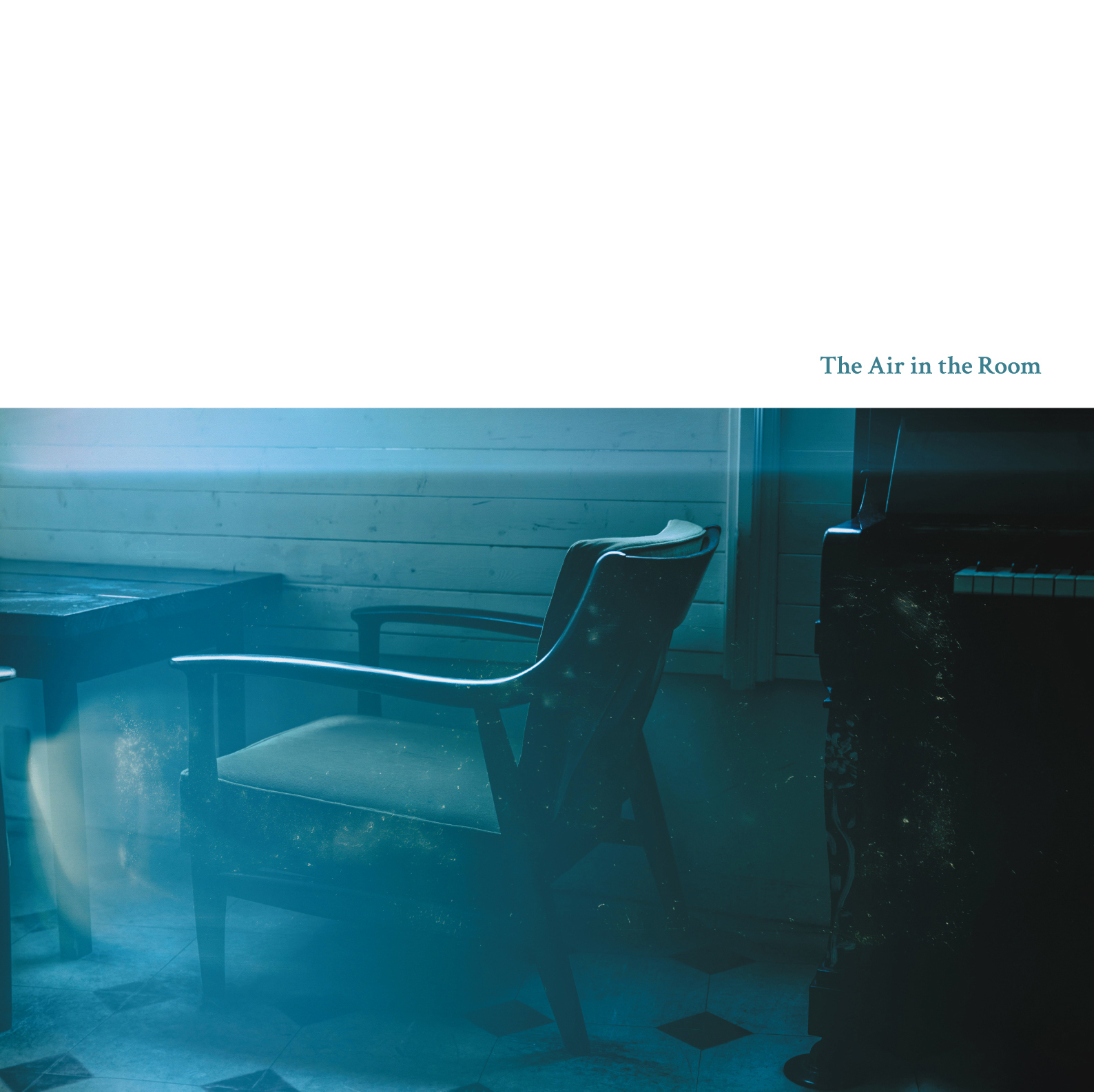 The Air in the Room | V.A.