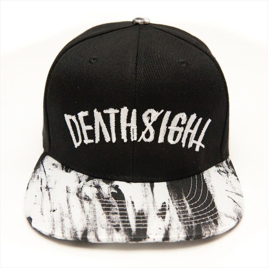 """deathsight"" CAP / PAINT - 画像2"