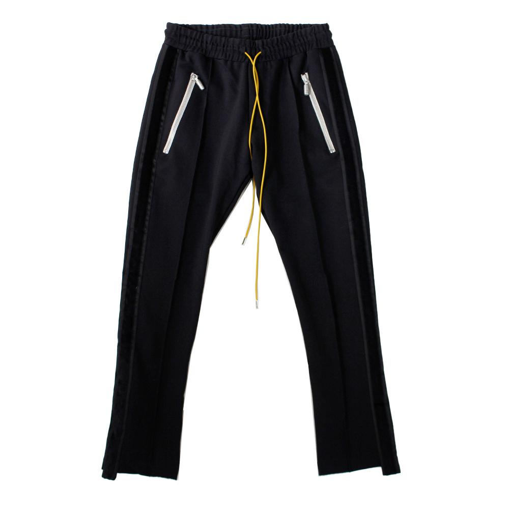 RHUDE Tuxedo Trousers