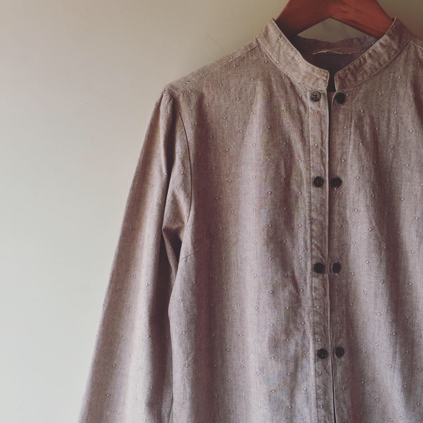 vintage cotton shirts