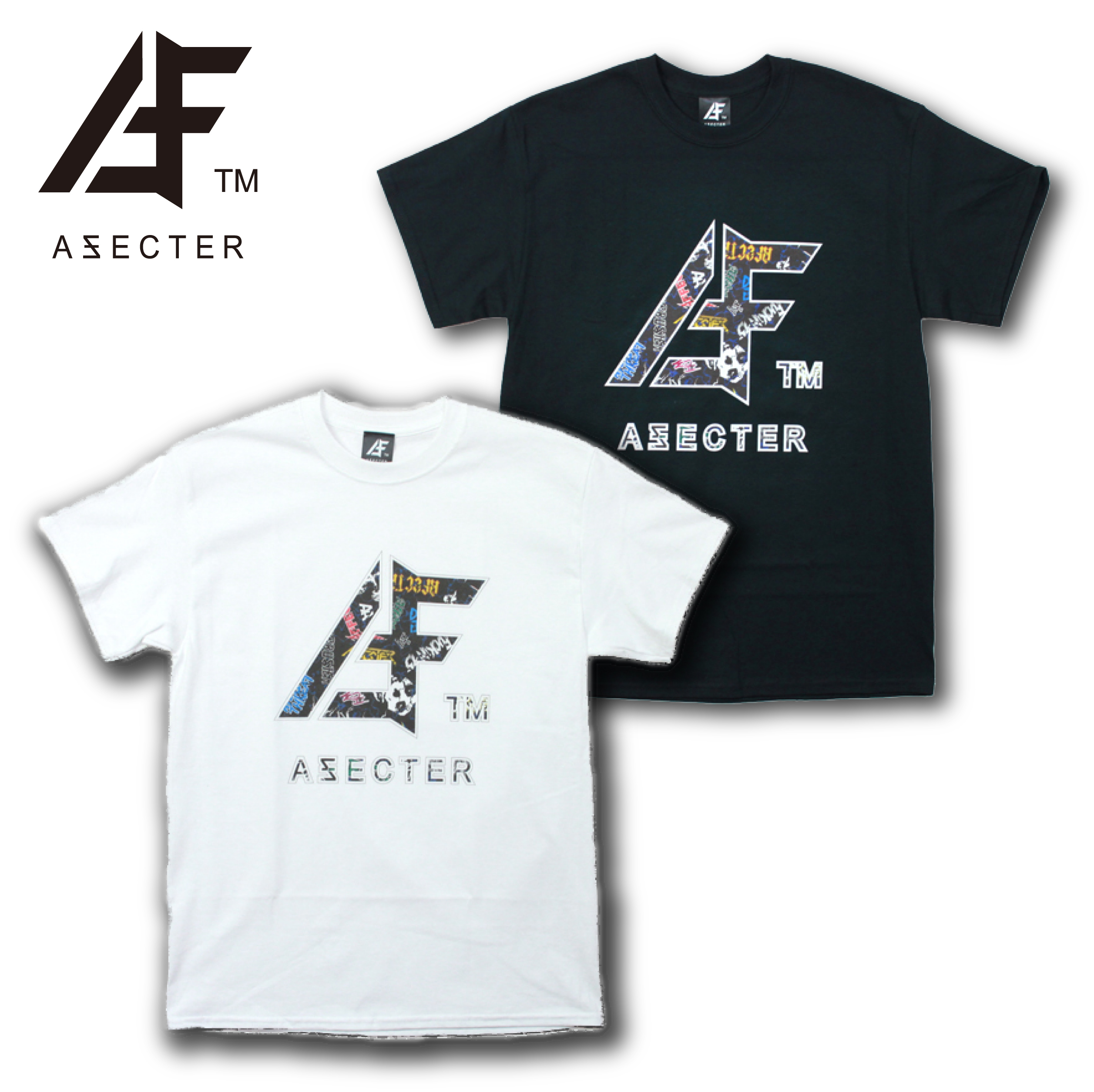 AFFECTER (アフェクター) | BANDDIXXX TM S/S Tee