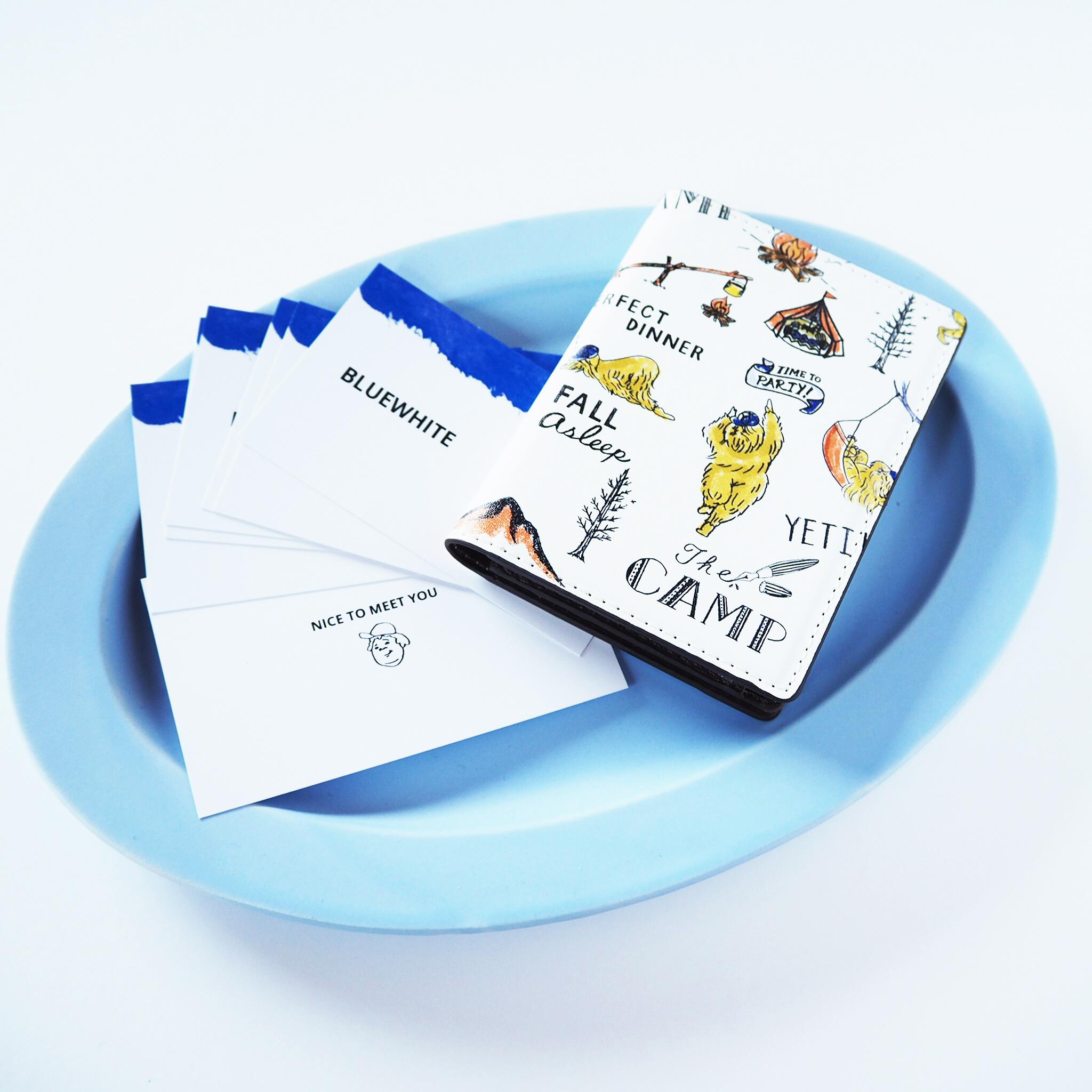 CAMP カードケース