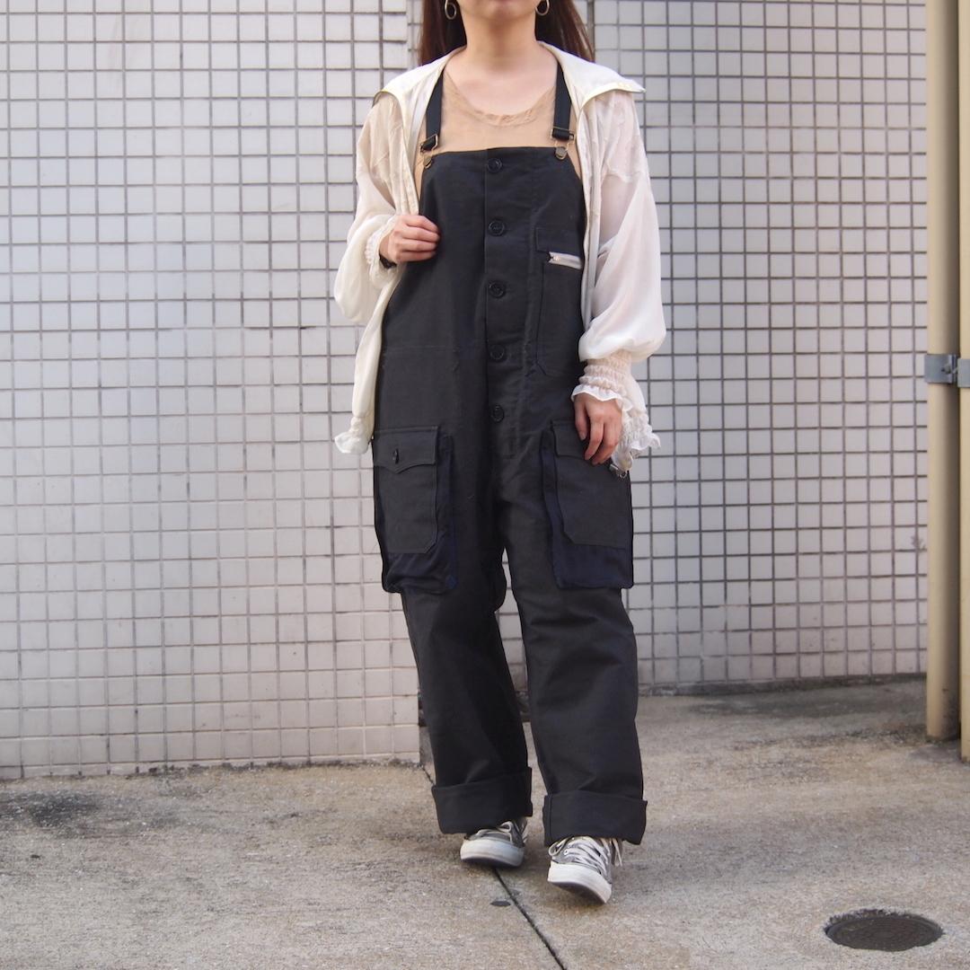 【sandglass】custom deck pants/ 【サンドグラス】カスタム デッキ パンツ