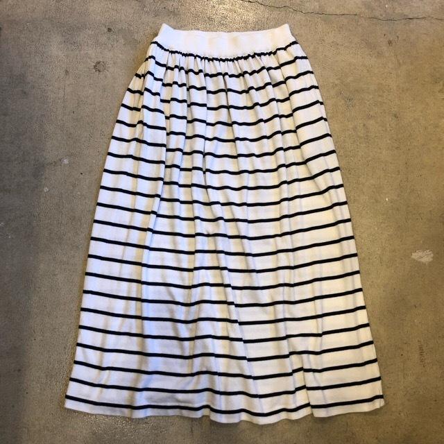 Liz Claiborne Border Skirt