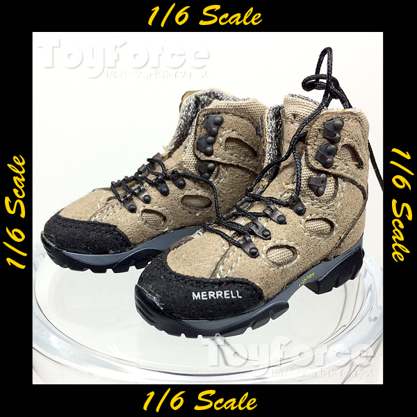 【05304】 1/6 靴 SAWTOOTH BOOTS Soldier Story
