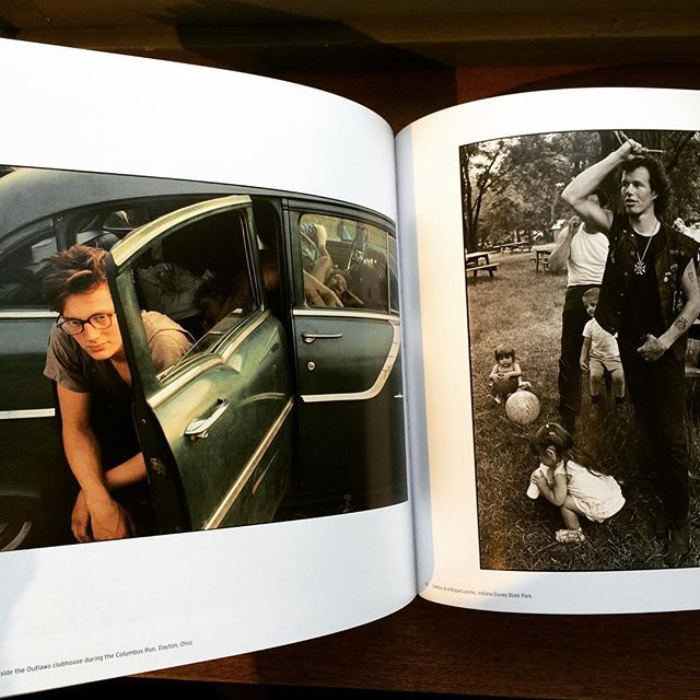 写真集「The Seventh Dog/Danny Lyon」 - 画像3