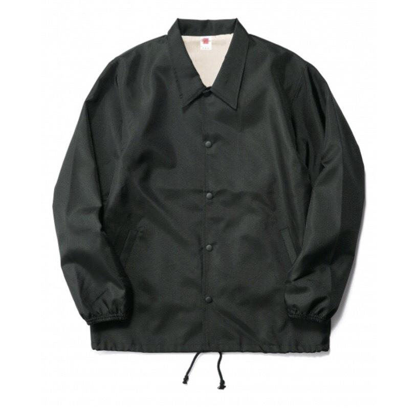 Worldwide Coachjacket