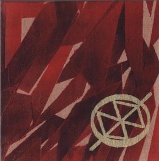 MAURIZIO BIANCHI/M.B. - Industrial Murder / Menstrual Bleeding  CD - 画像1