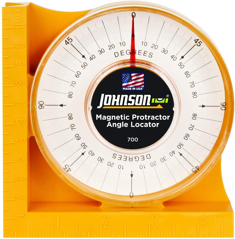 Johnson[ジョンソン]アングルロケーター(角度計)