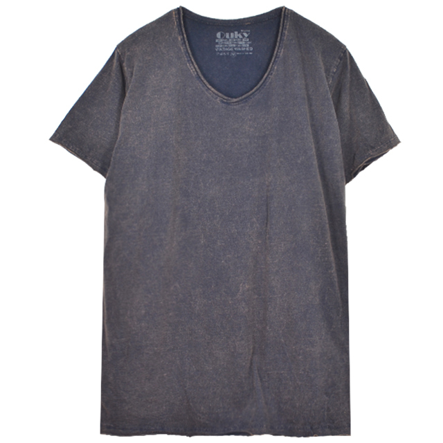 Ouky T-shirt スミクロ♛14