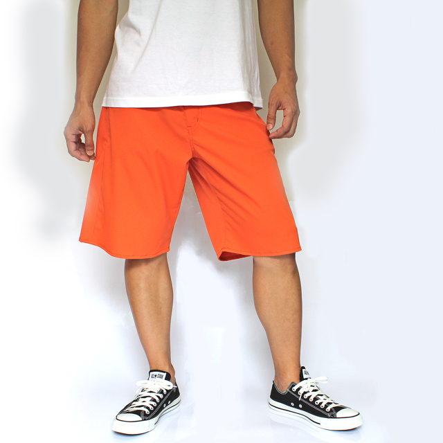 iggy shorts ICON ORANGE - 画像2