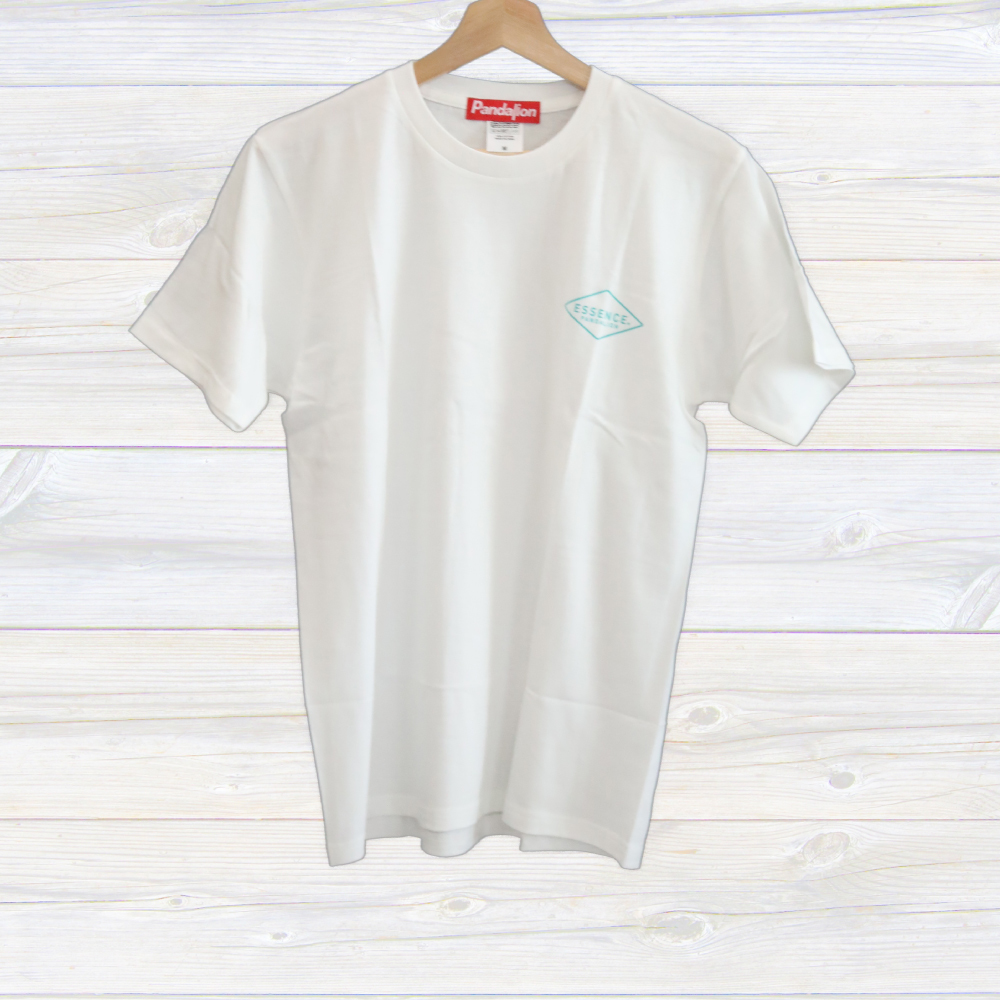 essence Tシャツ (White)