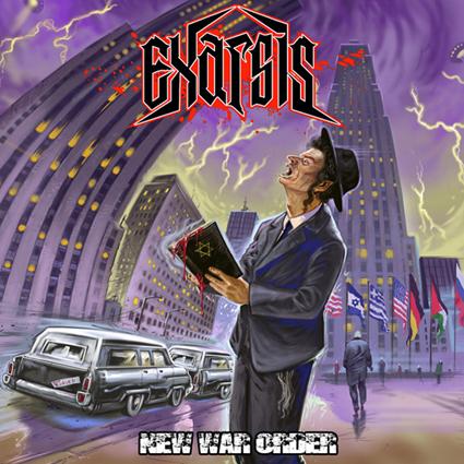 "EXARSIS ""New War Order"""