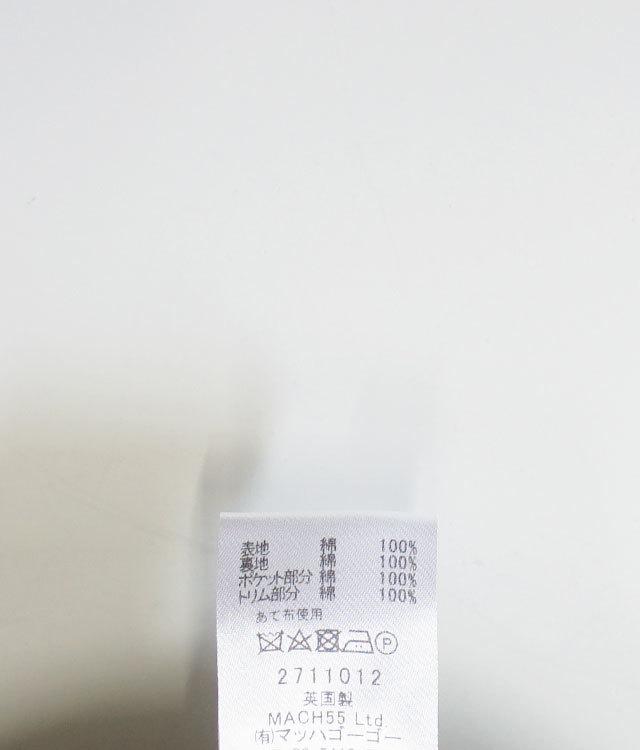 正規取扱店 Colenimo コレニモ ヴィンテージバーバリーコットンカラーレストレンチコート レディース コート アウター ロング トレンチ 無地 ノーカラー 秋冬 通販 (品番2711012)