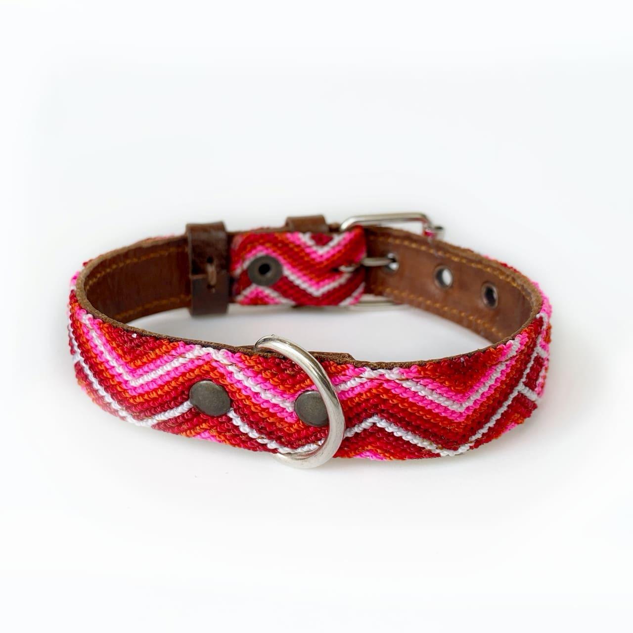 犬の首輪 -サイズXS- [ガーリーガール]