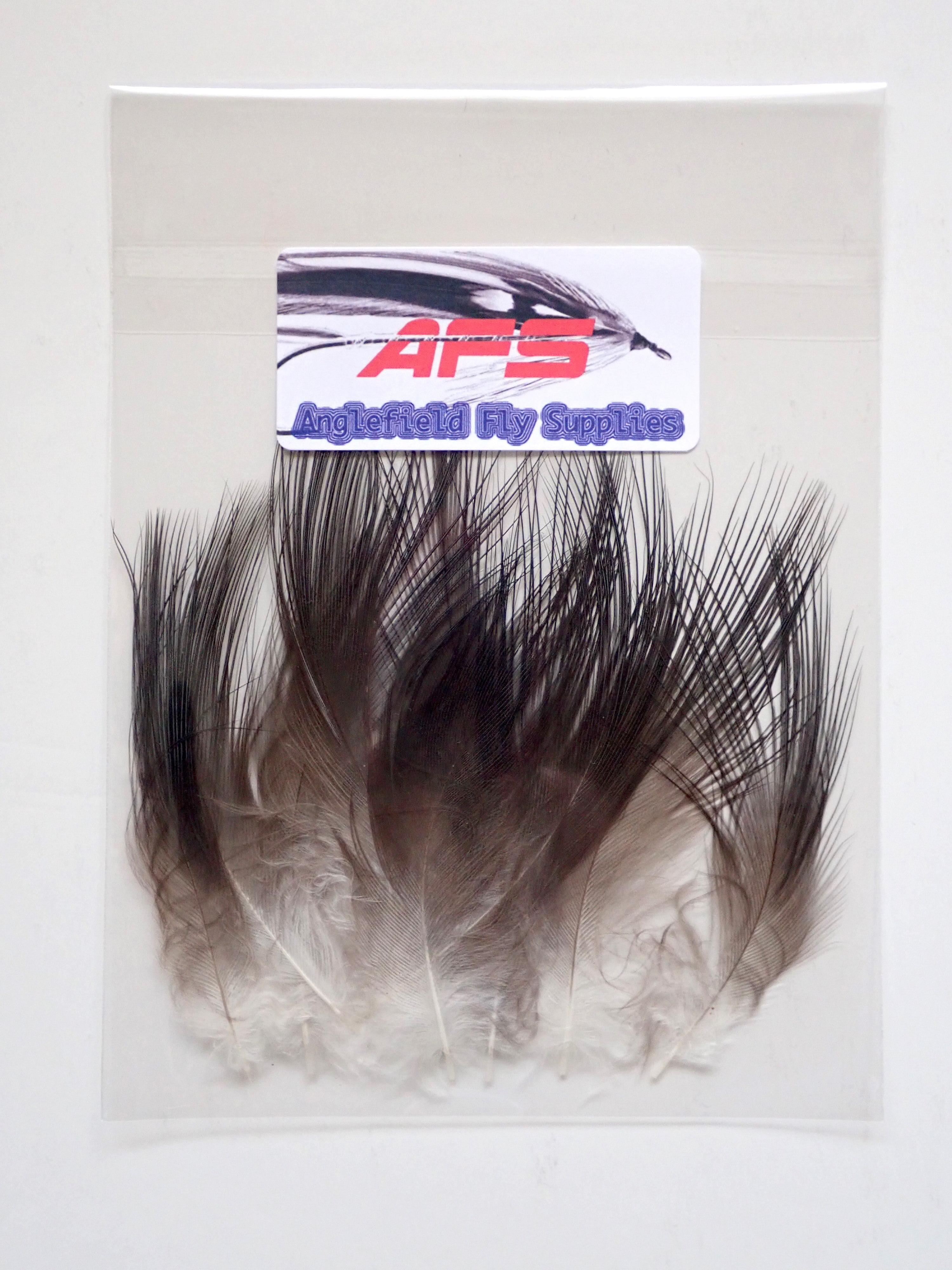 Black Heron 3-4inch / 8-10cm ブラックヘロン NTL Black